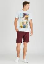 Sth Shore - Lolito T-Shirt Pale Blue