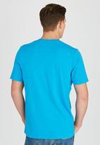 Sth Shore - Sth75 T-Shirt Blue