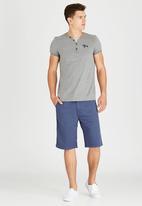 Tokyo Laundry - Glenbrook T-Shirt Grey