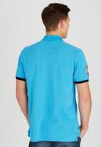 Tokyo Laundry - Port Orange Golfer Blue