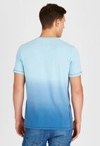 Tokyo Laundry - Endless T-Shirt Blue
