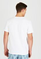 O'Neill - Quote T-Shirt White