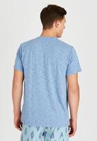 O'Neill - Unplug T-Shirt Blue