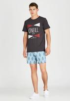 O'Neill - Surfrider T-Shirt Black