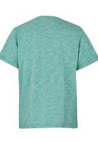 O'Neill - Printed T-Shirt Green