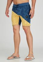 Volcom - Liberation Slinger Boardshort Yellow