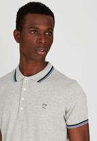 Diesel  - T-Oin Shirt Grey