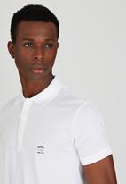 Diesel  - T-Alex Shirt White