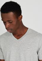 Diesel  - T-Therapon T-Shirt Grey