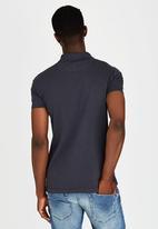 Diesel  - T-Alex Shirt Dark Grey
