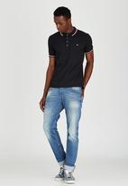 Diesel  - T-Oin Shirt Black