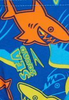 SPEEDO - Seasquad Allover Brief Multi-colour