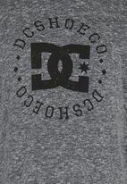 DC - Big Boy  Tods Tee Grey