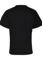 DC - Warer Colour Tods Tee Black