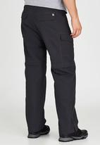 The North Face - Paramount Peak II Covertible Pants Grey