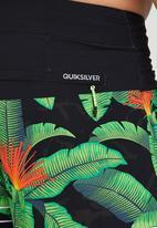 Quiksilver - Riot 2.0 Boardshorts Black