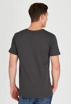 O'Neill - Montainous T-Shirt Dark Grey