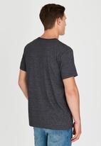 O'Neill - Block T-Shirt Dark Grey
