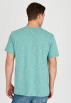 O'Neill - Forest Dreams T-Shirt Green