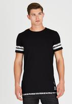 St Goliath - Stoneking T-Shirt Black