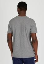 PUMA - Puma Archive Logo T-Shirt Grey