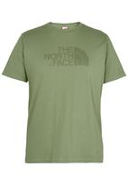 The North Face - Short Easy Sleeve T-Shirt Green