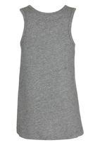 Billabong  - Splashing  Todds Singlet Grey