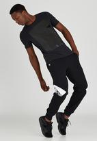 PUMA - Puma Embossed Foil T-Shirt Black