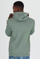 Vans - Core Basic Pullover Hoodie Green