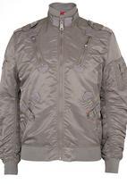 Alpha Industries - Falcon Jacket Grey
