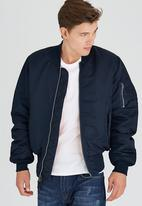 Alpha Industries - MA-1 Classic Bomber Navy