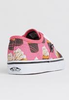 Vans - Era Sneaker Mid Pink