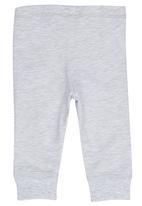 Soobe - Leggings Grey Melange