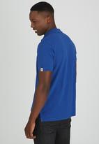 Tokyo Laundry - Memphis Bay Golfer Blue