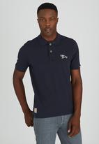 Tokyo Laundry - Memphis Bay Golfer Black