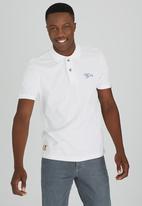 Tokyo Laundry - Memphis Bay Golfer White