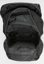 Lizzard - Back Pack Black