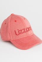 Lizzard - Cap Dark Red