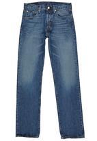 Levi's® - 501 Original Fit Mid Blue