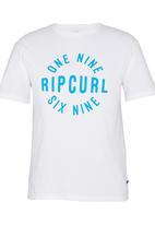 Rip Curl - Vault White