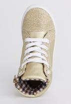 Rock & Co. - Sneaker Gold