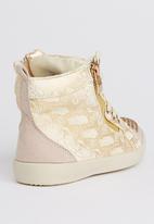 Rock & Co. - Penelope Sneaker Gold