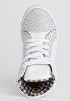 Rock & Co. - Sneaker White