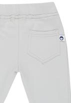 Bounty Mini Wear - Boys Track Pants Grey