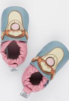 shooshoos - Bouncy Flouncy Pale Pink