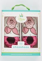shooshoos - Smallish Pale Pink
