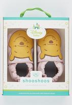 shooshoos - Silly Old Bear Pale Pink