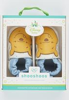 shooshoos - Honey And Love Pale Blue