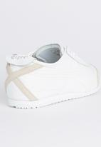 Onitsuka Tiger - Mexico 66 Leather Sneakers White