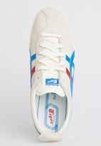 Onitsuka Tiger - Mexico Delegation Sneakers Pale Grey